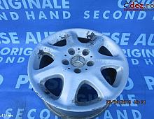 Imagine Jante aliaj Mercedes S 500 2001 Piese Auto