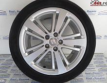 Imagine Jante aliaj Seat Ibiza 2009 Piese Auto