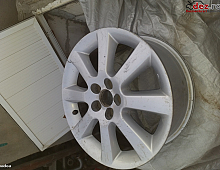 Imagine Jante aliaj Toyota Avensis 2005 Piese Auto