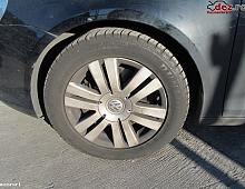 Imagine Jante aliaj Volkswagen Eos 2007 Piese Auto