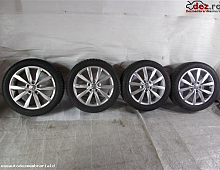 Imagine Jante aliaj Volkswagen Eos 2012 cod 5G0601025K Piese Auto