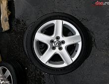 Imagine Jante aliaj Volkswagen Golf 2003 Piese Auto