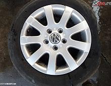 Imagine Jante aliaj Volkswagen Golf 2004 cod 195/65r15 Piese Auto
