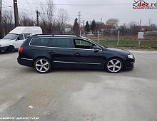 Imagine Jante aliaj Volkswagen Golf 2010 Piese Auto