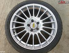 Imagine Jante aliaj Volkswagen Golf GTI 2008 Piese Auto