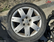 Imagine Jante aliaj Volkswagen Passat 2003 Piese Auto