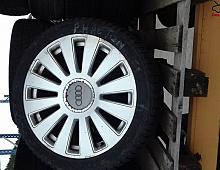 Jante aliaj Volkswagen Phaeton