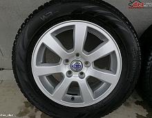 Imagine Jante aliaj Volvo S60 2013 Piese Auto