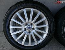 Imagine Jante aliaj Volvo S80 2012 Piese Auto