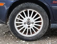 Imagine Jante aliaj Volvo V40 2002 Piese Auto
