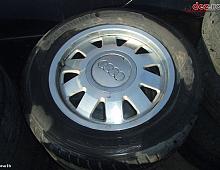 Imagine Jante aliaj Audi A4 1998 Piese Auto