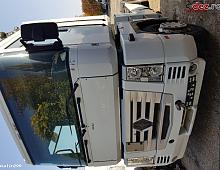 Imagine Dezmembrez renault magnum cap tractor re Piese Camioane