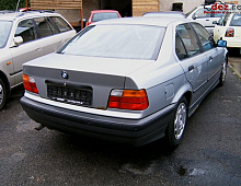 Imagine Jante tabla bmw 316 1 6 benzina din dezmembrari piese auto Piese Auto