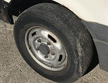 Imagine Jante tabla Ford Transit 2005 Piese Auto