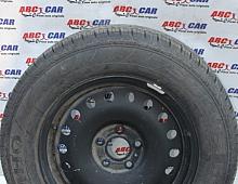 Imagine Jante tabla Jeep Grand Cherokee 2011 Piese Auto