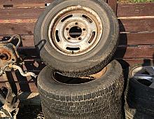 Imagine Jante tabla Kia Sportage 2001 Piese Auto