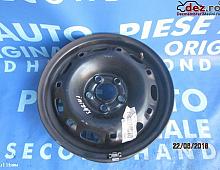 Imagine Jante tabla Seat Ibiza 2012 Piese Auto