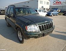 Imagine Dezmembrez Jeep Grand Cherokee 1996 - 2003 4 0i Piese Auto