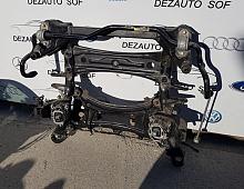 Jug motor BMW X3
