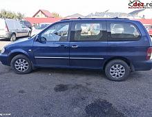 Imagine Dezmembrez Kia Carnival LX 1.9 Diesel (2004) Piese Auto