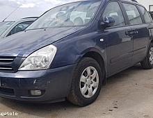 Imagine Dezmembrez Kia Sedona Din 2007 Motor 2 9 Crdi Tip J3 Piese Auto