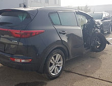 Imagine Dezmembrez Kia Sportage Din 2016 Motor 1 7 Crdi 4x4 Tip D4fd Piese Auto