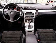 Imagine Kit Airbag Vw Passat B6 Model 2005 2009 Piese Auto