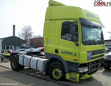 Imagine Kit Ambreiaj DAF CF 85 an 2003 Piese Camioane