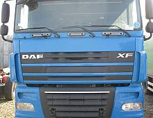 Imagine Dezmembrez Daf XF 105.410 Piese Camioane