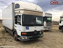 Imagine Piese Mercedes Benz Atego 815 Piese Camioane