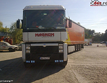 Imagine Dezmembrez Renault Magnum Piese Camioane