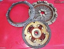 Imagine Kit ambreiaj Toyota Prius 2005 Piese Auto