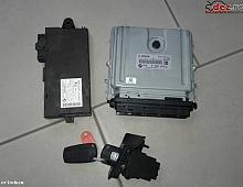 Imagine Kit pornire motor BMW Seria 3 E90, E91 2009 cod 8 506 444 Piese Auto
