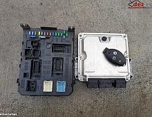 Imagine Kit pornire motor Citroen C5 2006 cod 9658158480 Piese Auto