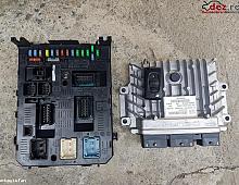 Imagine Kit pornire motor Citroen C5 2009 cod 9665843380 Piese Auto