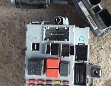 Imagine Kit pornire motor Fiat Punto 2003 cod 46766775 Piese Auto