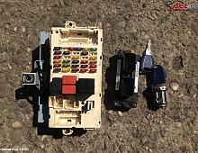 Imagine Kit pornire motor Fiat Punto 2003 cod IAW 59F.E4 Piese Auto