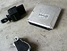 Imagine Kit pornire motor Mercedes C 220 2003 Piese Auto