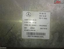 Imagine Kit pornire motor Mercedes Sprinter EURO 5 2012 cod A 651 Piese Auto