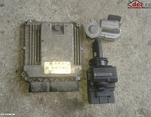 Imagine Kit pornire motor Volkswagen Crafter 2.5tdi 2009 cod 074 906 Piese Auto