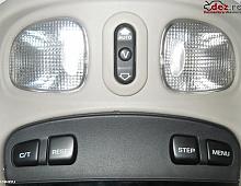 Imagine Lampa iluminare habitaclu Jeep Grand Cherokee 2 2003 Piese Auto