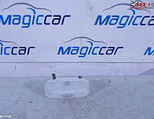 Imagine Lampa iluminare habitaclu Peugeot 207 2007 Piese Auto