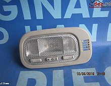 Imagine Lampa iluminare habitaclu Peugeot 207 2008 Piese Auto