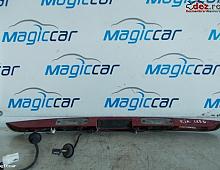 Imagine Lampa numar inmatriculare Kia Ceed 2009 Piese Auto