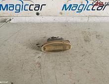 Imagine Lampa numar inmatriculare Opel Agila A 2002 cod 90519268 Piese Auto