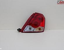 Imagine Lampa spate Chevrolet Kalos 2012 Piese Auto