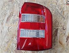 Imagine Lampa spate Audi A2 2002 Piese Auto