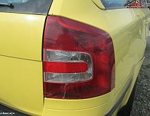 Imagine Lampa spate dreapta Skoda Octavia 2 2000 Piese Auto
