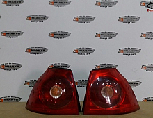 Imagine Lampa spate Volkswagen Golf 5 2007 Piese Auto