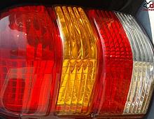 Imagine Lampa spate Ford Maverick 2001 Piese Auto